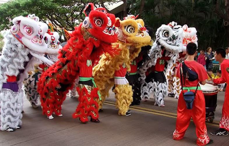 Culture & History Vietnam Tour