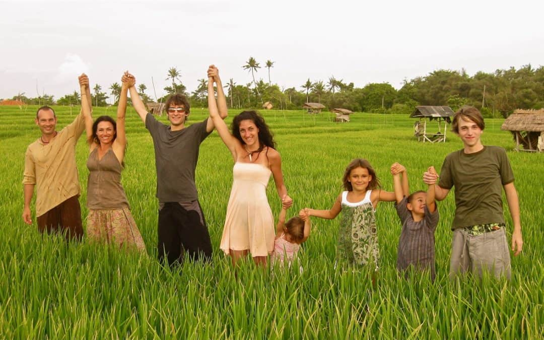 Advice for Traveling with Kids in Southeast Asia