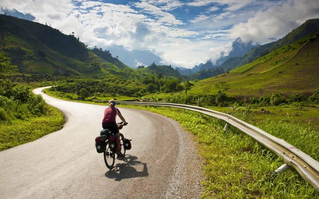 Stunning Vistas Cycling Tour 11Days/10Nights-AAT