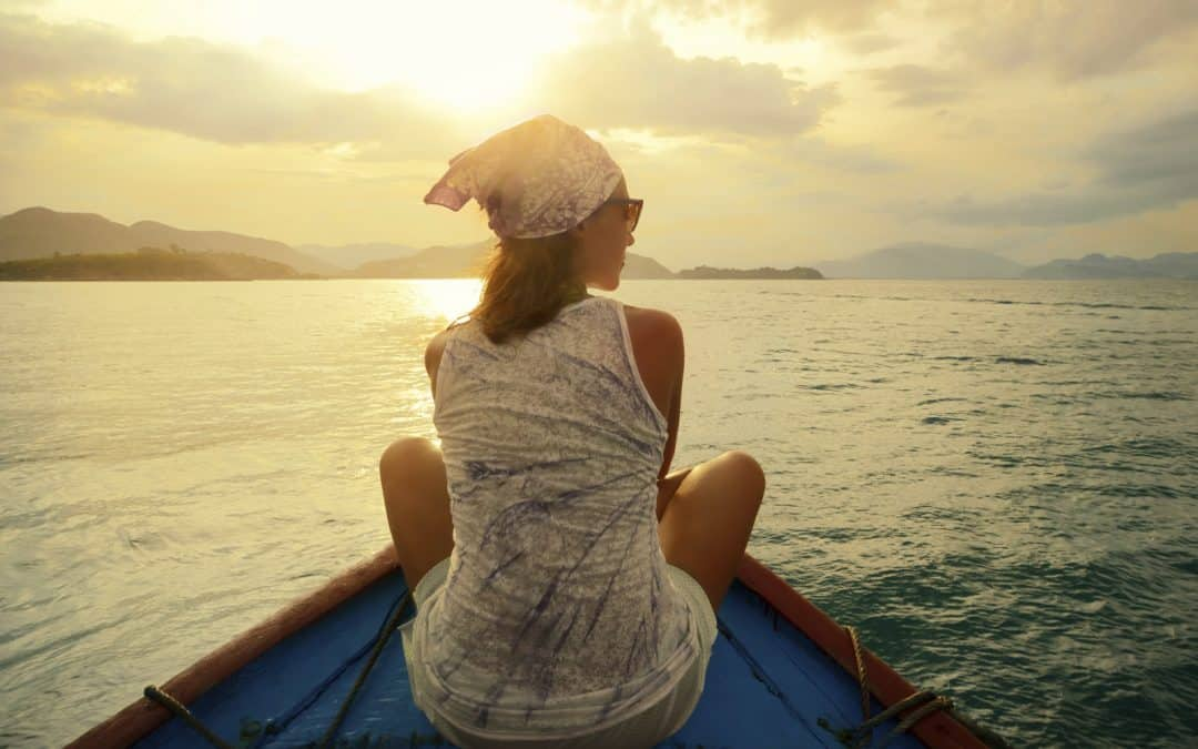 10 Tips for Solo Female Travelers