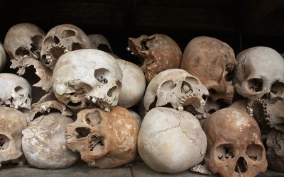 The Trails of the Khmer Rouge