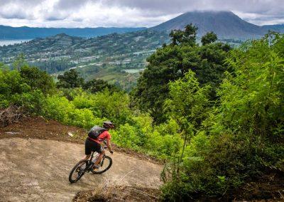 Bike Vietnam -laos