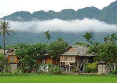 Mai-Chau-in-Vietnam
