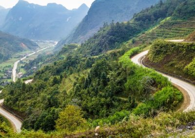 Vietnam Laos-ThailandBurma Travel-Adventure asia Travel