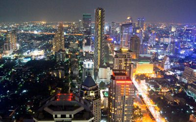 Cultural Tour of Bangkok 3Days