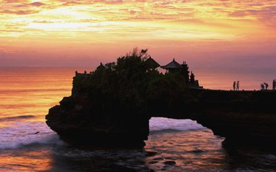 Indonesian Beach Tour 14Days/13Nights