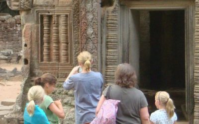 Siem Reap Family Tour 6Days/5Nights