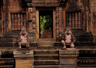 banteay-srei-cambodia-adventure asia travel