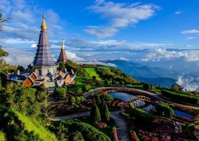 Chiang mai-thailand--
