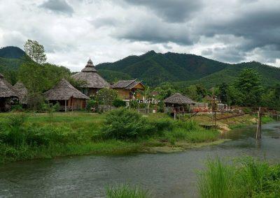 North Vietnam Mountain Travel