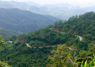 northern thailand -the-mae-hong-son-