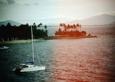 •Sail through Gili Islands Adventure Asia Travel