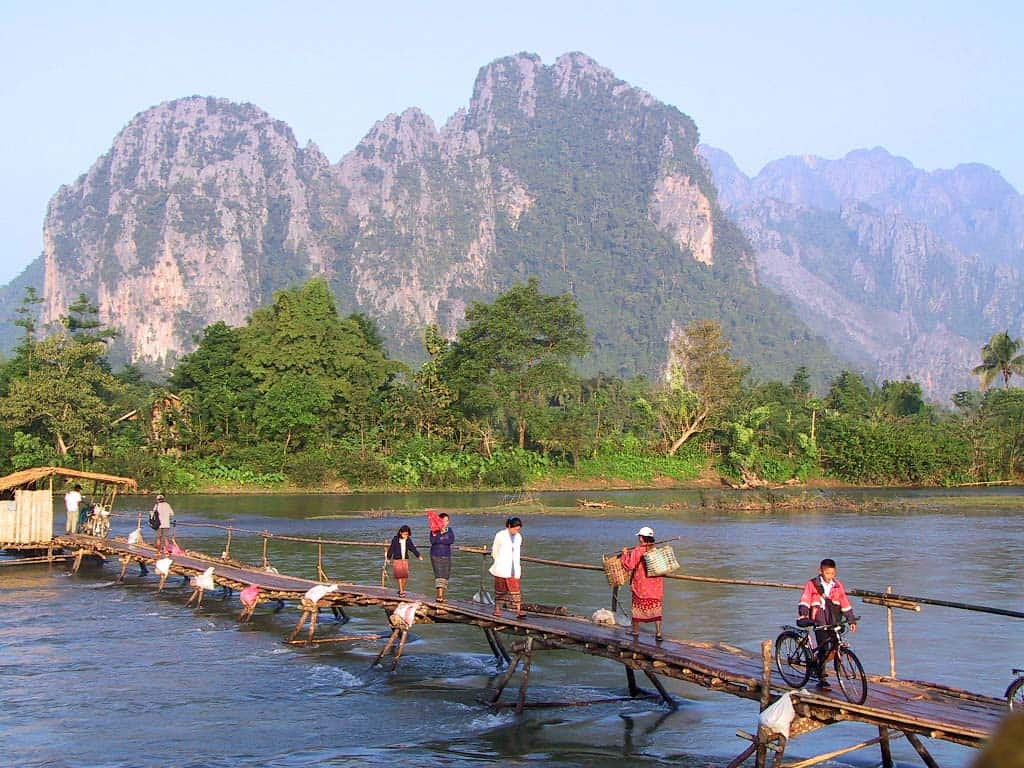 Where to Stay in Vang Vieng, Laos   Best Hotels & Hostels   Vang Vieng Trip