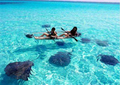 Canoe-Indonesia