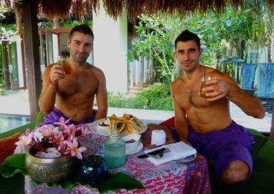 Gay holiday adventure asia travel