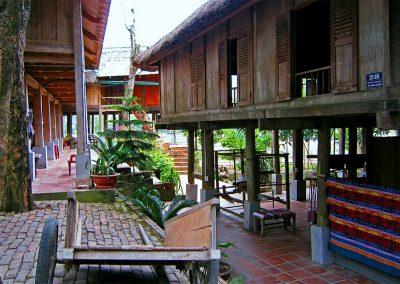 Mai Chau Homestay Adventure Asia Travel