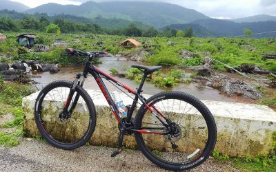 Bicycle Tour of Laos – 14 days/13 nights