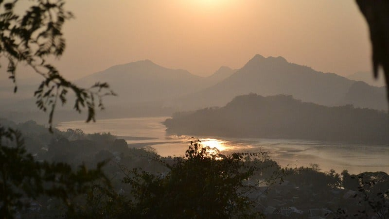 Take a Trip in the Mekong Region – Southeast Asia