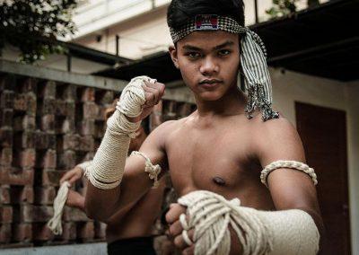 bokator Matial arts