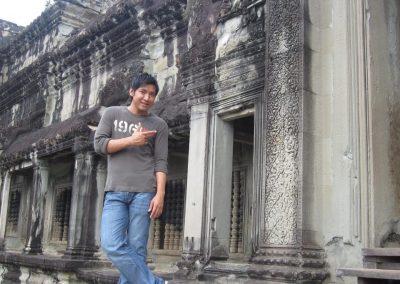 Mony Dara Yat -Tour Guide